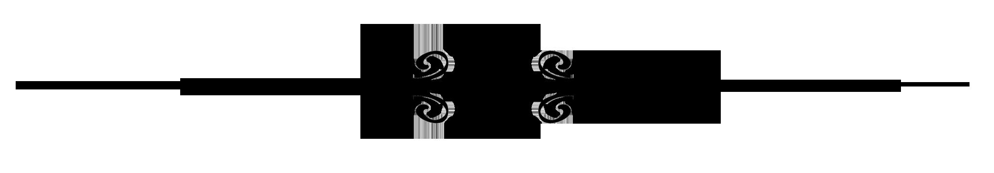 Line Design Clipart Png.