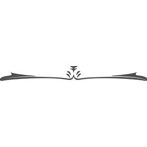 Line Clipart Vector.