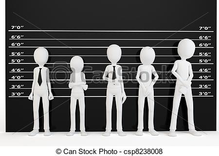Police lineup Stock Illustrations. 90 Police lineup clip art.