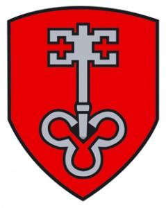 Gemeindewappen › Gemeinde Lingenau.