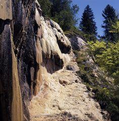 Naturdenkmal Fallbach.