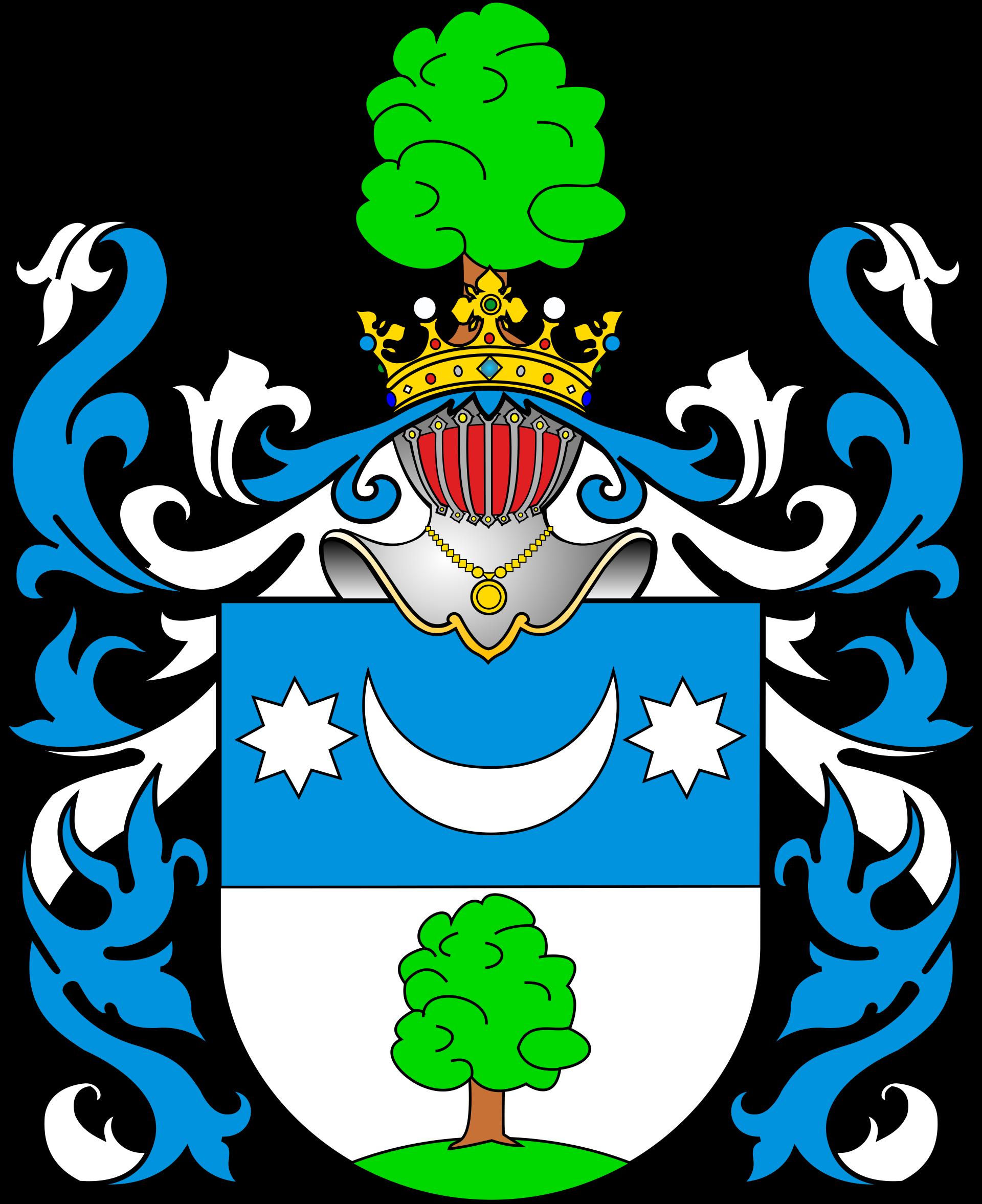 Lingenau (herb szlachecki).
