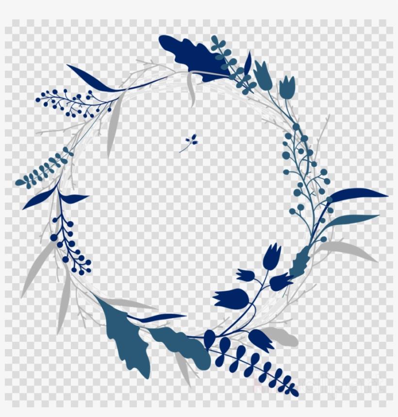 Lingkaran Bunga Png Clipart Wedding Invitation Clip.