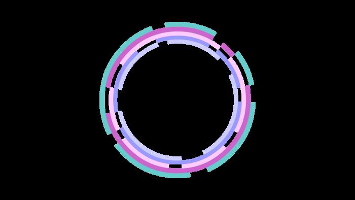 Gambar Lingkaran Png Vector, Clipart, PSD.