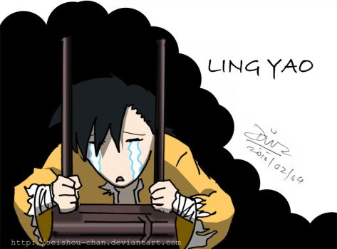 Ling, Lan Fan and Fu favourites by CheyXElric on DeviantArt.