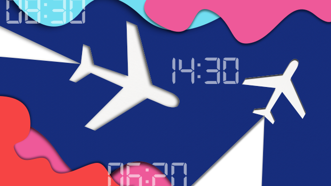 Has your airline changed your flight time? Know your rights.