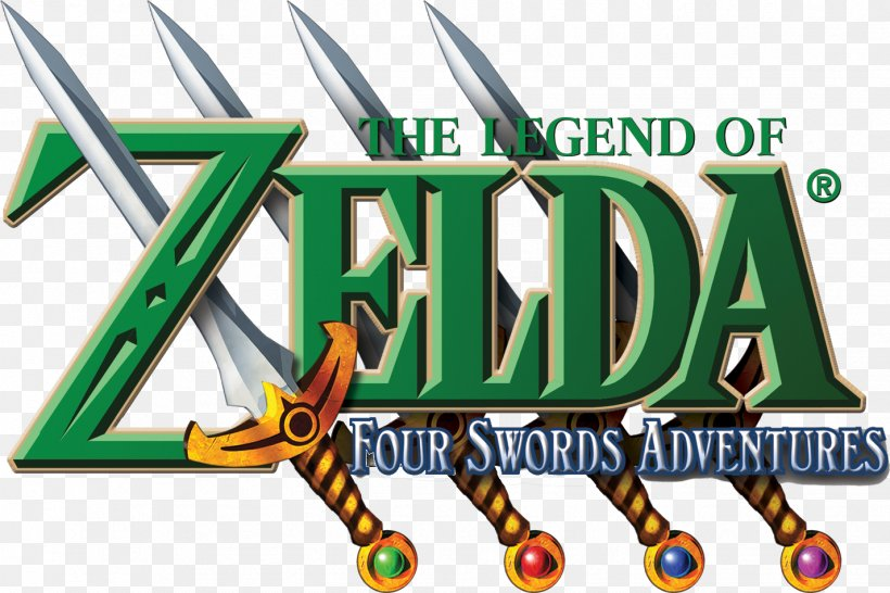 The Legend Of Zelda: Four Swords Adventures The Legend Of.