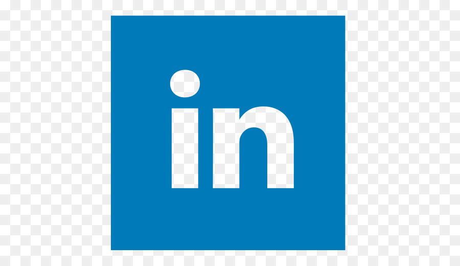 Linkedin Logo clipart.