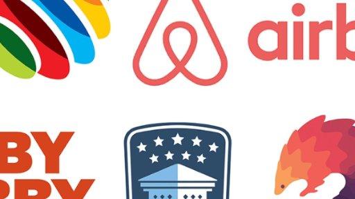 Logo Trend Report 2016.