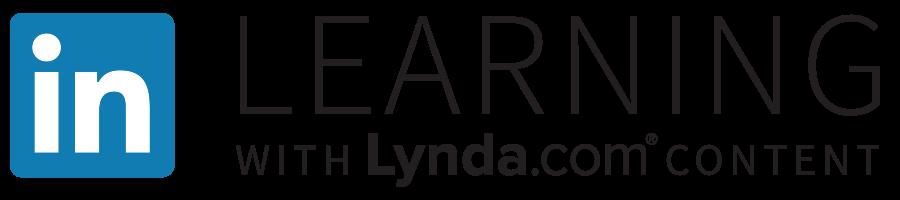 Lynda.com.