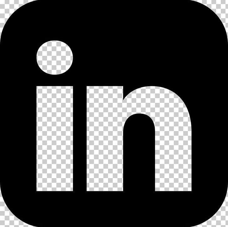 CFO Systems LLC Social Media Computer Icons LinkedIn Black.
