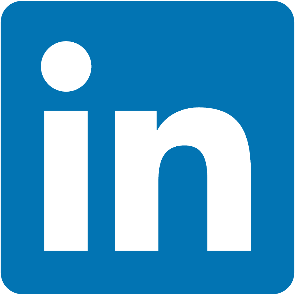 Meaning LinkedIn logo and symbol.