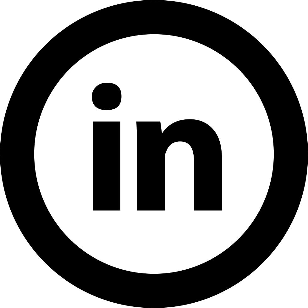 Linkedin Logo Svg Png Icon Free Download (#4650.