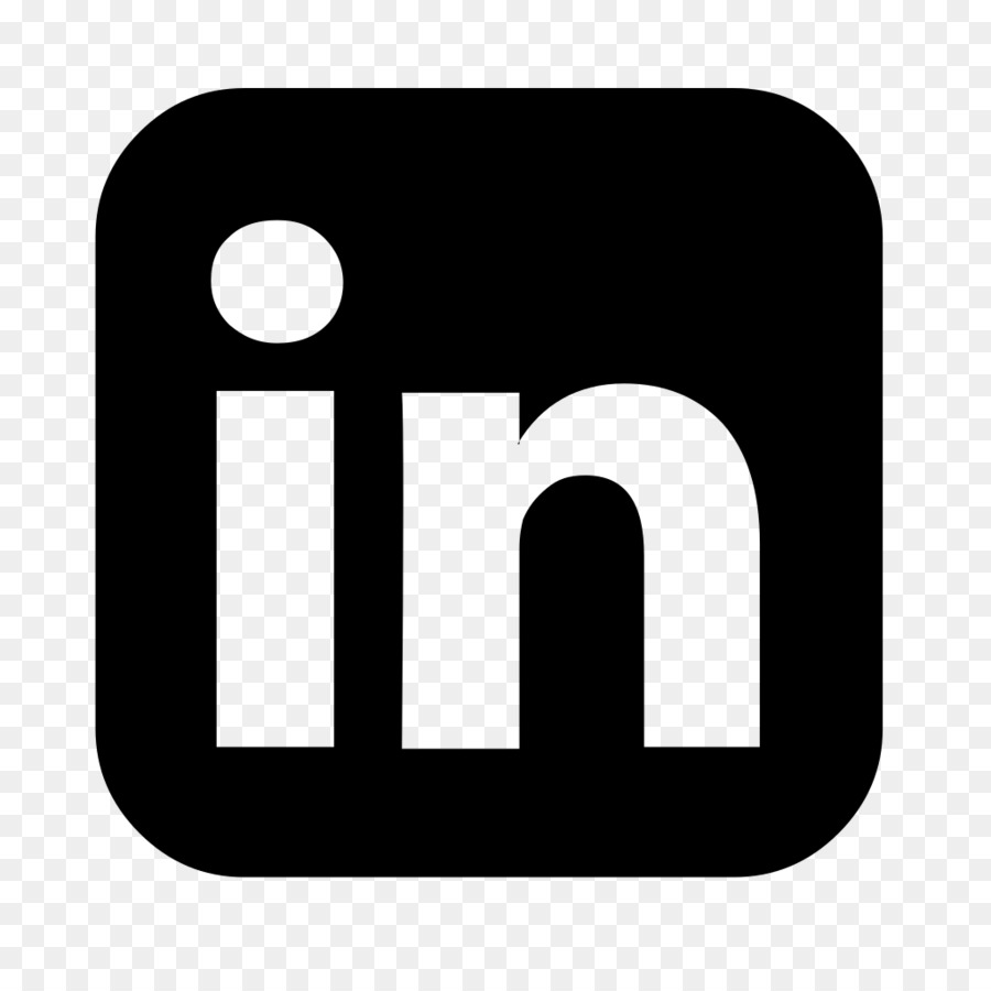 Linkedin Logo png download.