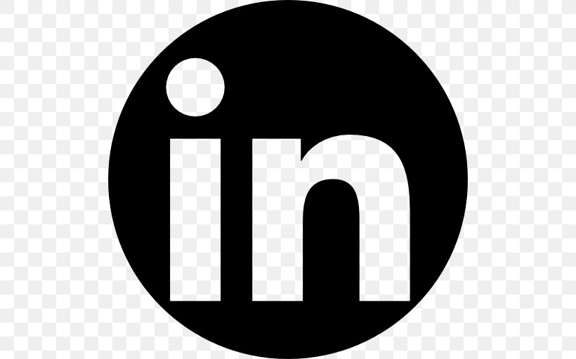 Social Media LinkedIn Logo Blog, PNG, 512x512px, Social.