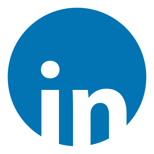 Social, linkedin Icon Free of Social Media Icons.