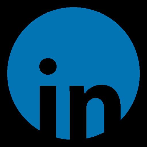 Social, linkedin Icon Free of Social Media Icons.