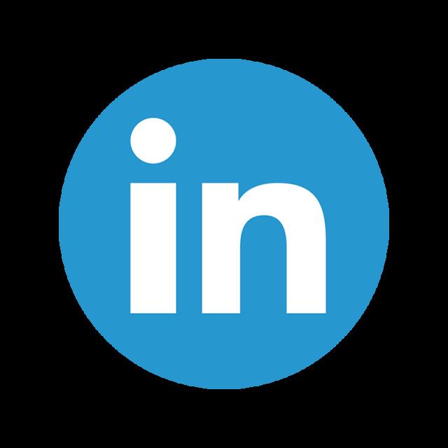LinkedIn logo PNG images free download.