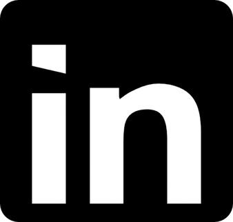 Linkedin logo Icons.