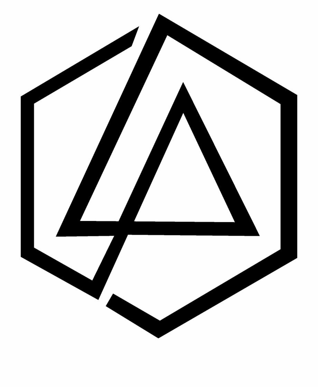 Linkin Park Logo.