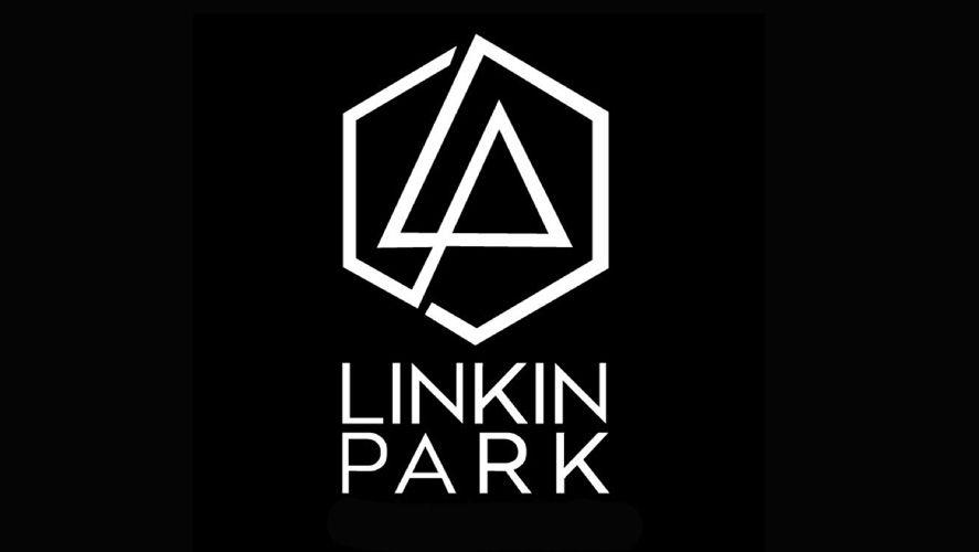 Linkin Park 2017 Logo.