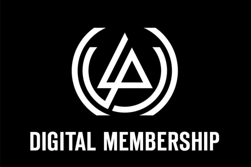 Linkin Park Underground.