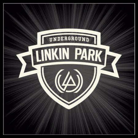 Linkin Park Underground SONGS FROM THE UNDERGROUND.