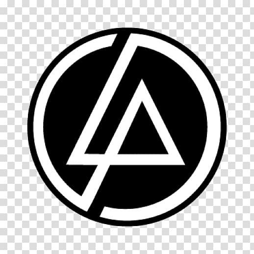 Linkin Park logo, Linkin Park Logo Music, band transparent.