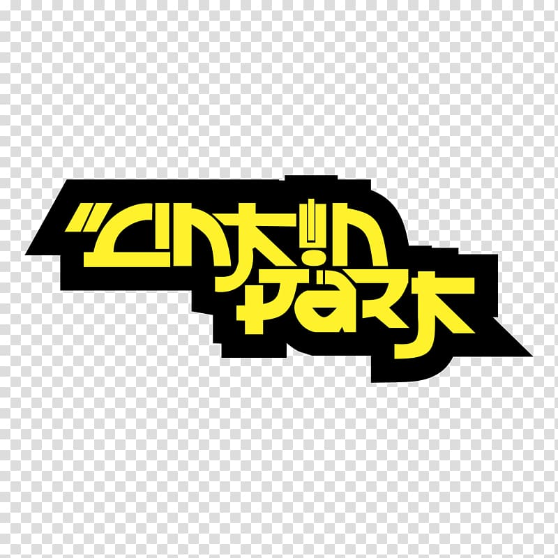 Linkin Park graphics Drawing Logo, New kids ON the block.