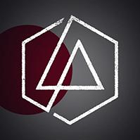 Linkin Park Reveal New Logo.