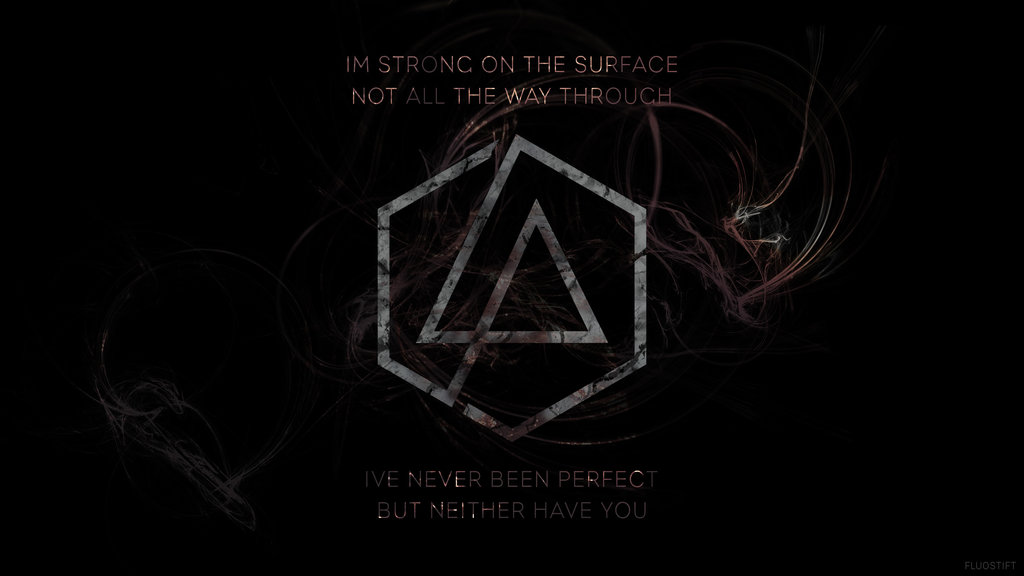 Linkin park new Logos.