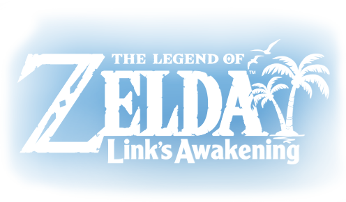 The Legend of Zelda: Link\'s Awakening.