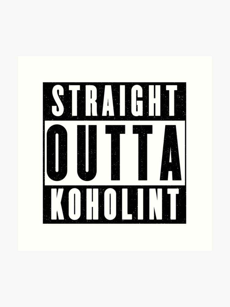 Straight Outta Koholint.