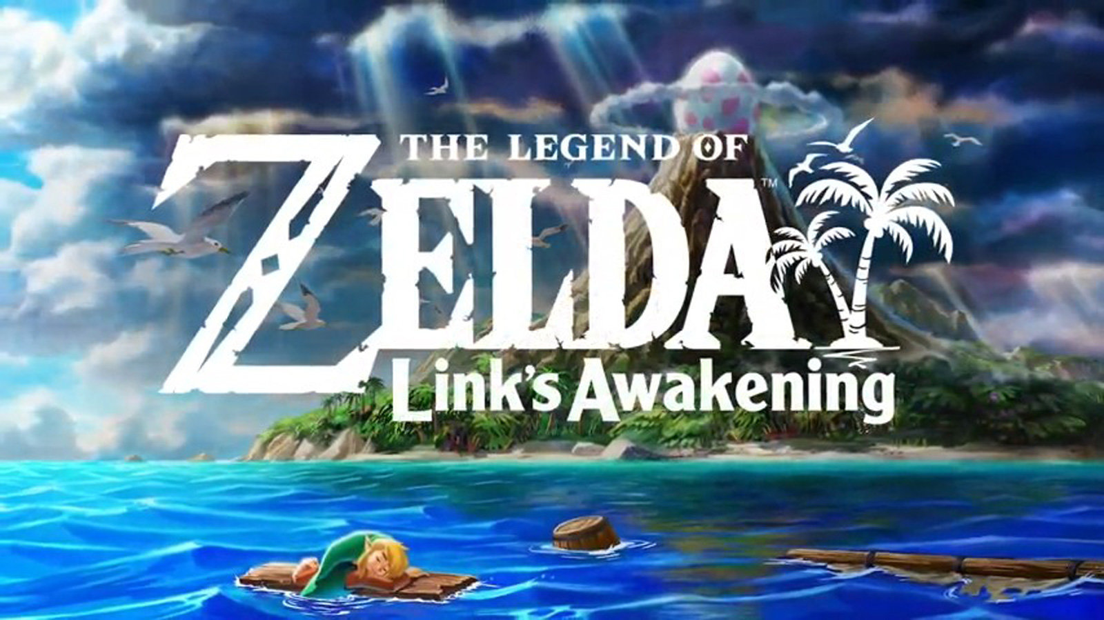 The Legend of Zelda Link\'s Awakening File Size Revealed.