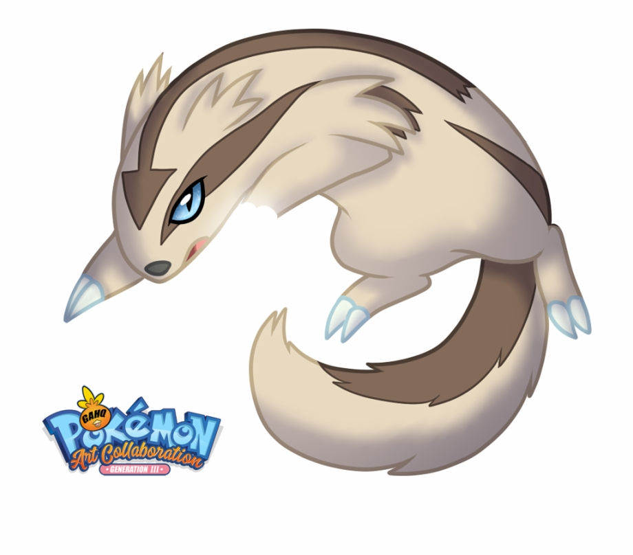264 Linoone Used Slash And Sand Attack In Our Pokemon.