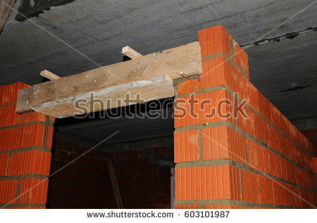 Lintel Stock Images, Royalty.