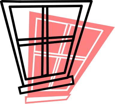 Lintel Sill Window Clip Art Download.