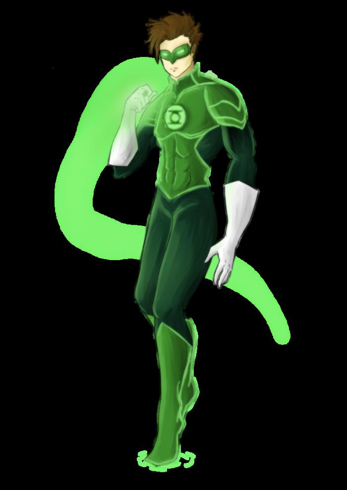 Linterna Verde Png Vector, Clipart, PSD.