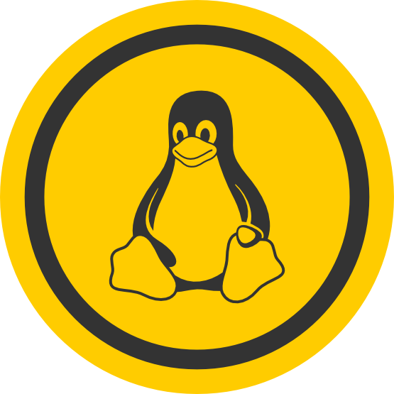 Linux clipart gallery.
