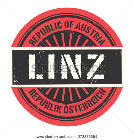 Linz Stamp Stock Vectors & Vector Clip Art.