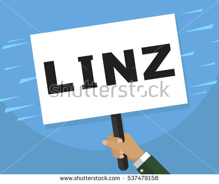 Linz Stock Photos, Royalty.