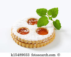 Linzer augen Stock Photos and Images. 19 linzer augen pictures and.
