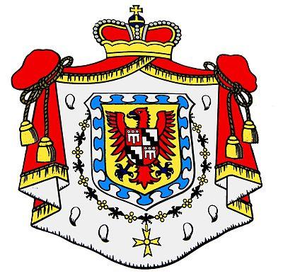 Fürstentum Fürstenberg.