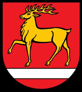 Landkreis Sigmaringen.
