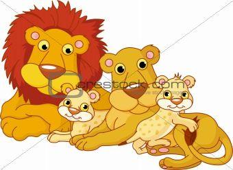 Lion Cub Clip Art Clipart.