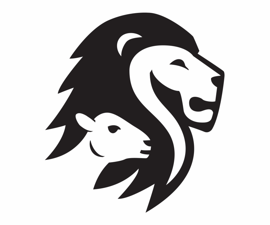 Lion And Lamb Png & Free Lion And Lamb.png Transparent.