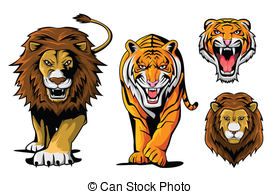 Lion Clipart and Stock Illustrations. 25,337 Lion vector EPS.
