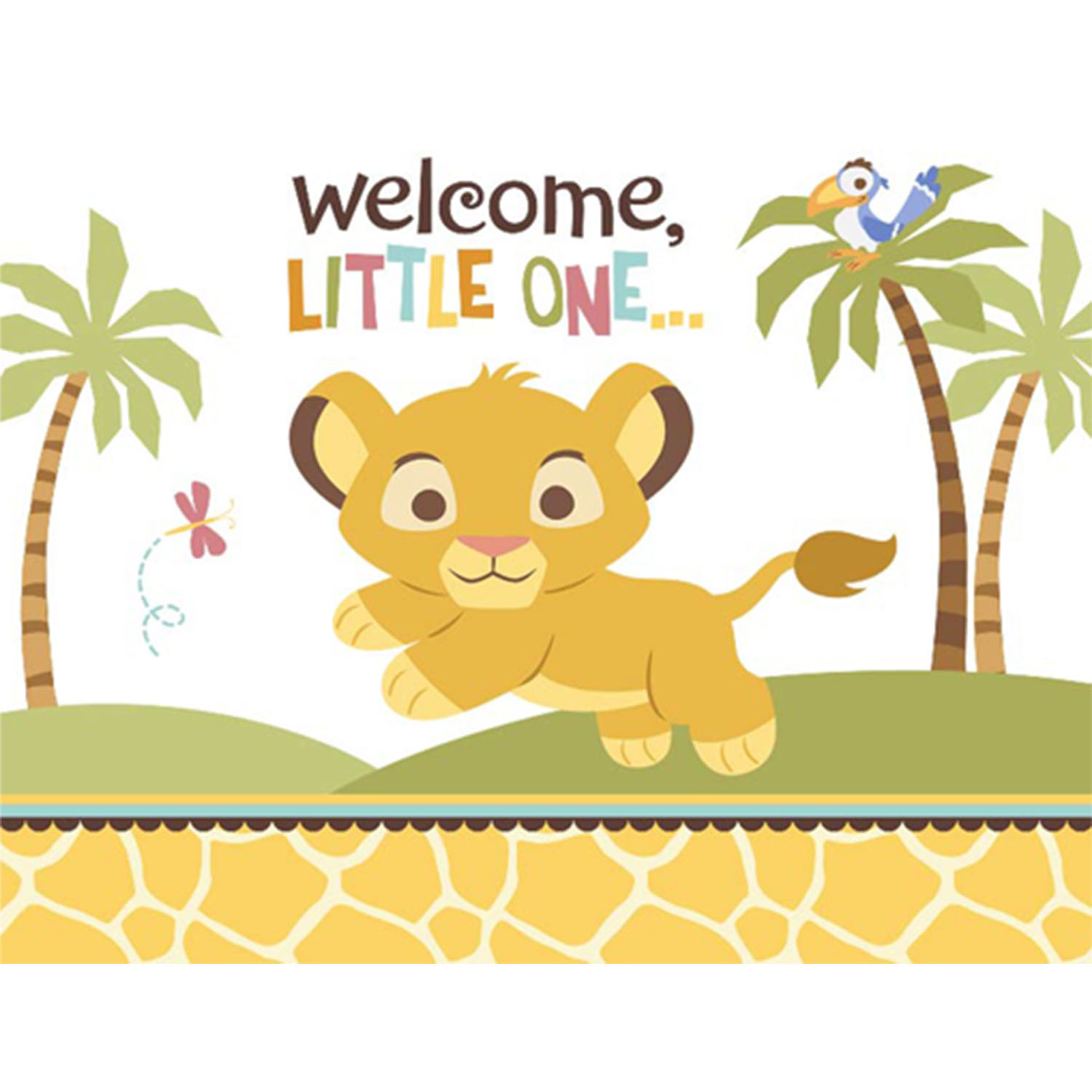 Best Baby Lion Clipart #10517.