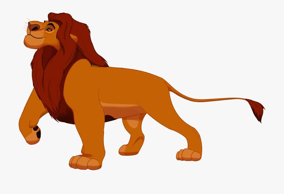 Lion King Png.