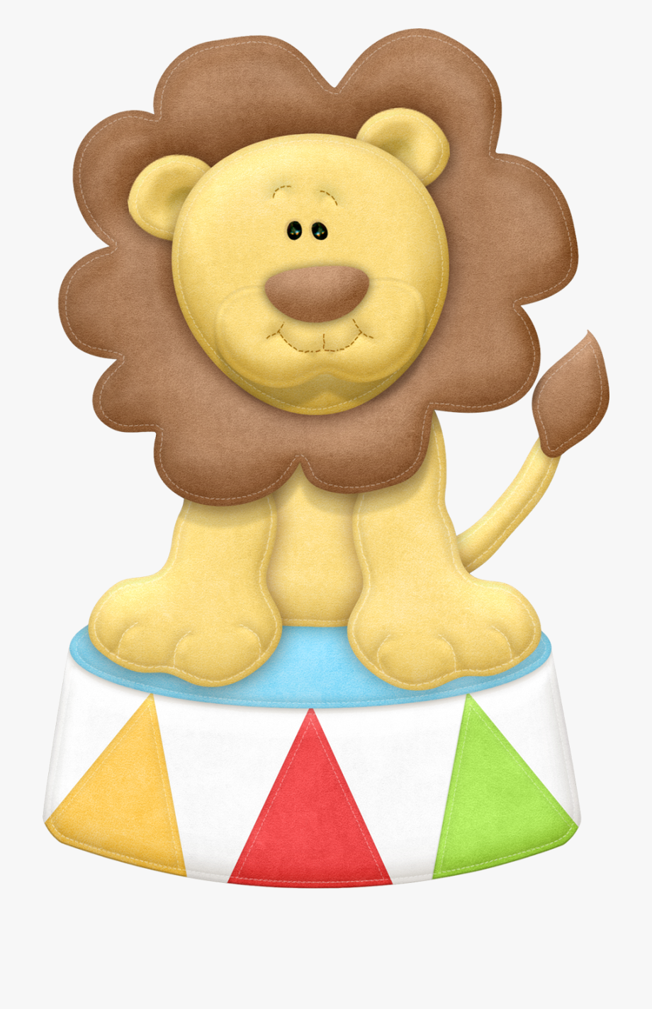 Фотки Lion Clipart, Big Top, Clowning Around, Circus.